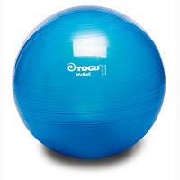 Яркий синий мяч 65 см, TOGU Myball