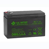 Аккумулятор BB-battery BC 7-12 FR