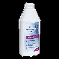 Средство для удаления металлов Metaldez FROGGY 1л