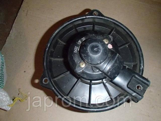 Моторчик печки мотор вентилятор печки отопителя Honda Civik V 1993-1996 г.в.