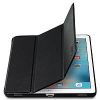 "Чехол Spigen для iPad Pro 9.7"" (2015) Smart Cover, Black (044CS20755)"