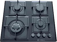 Варочная поверхность газовая FORALL GHF-467 GB