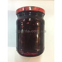 Варенье из лесной черники 250 гр. (КМ 01-35)