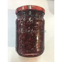 Варенье из лесной малины 250 гр. (КМ 01-34)
