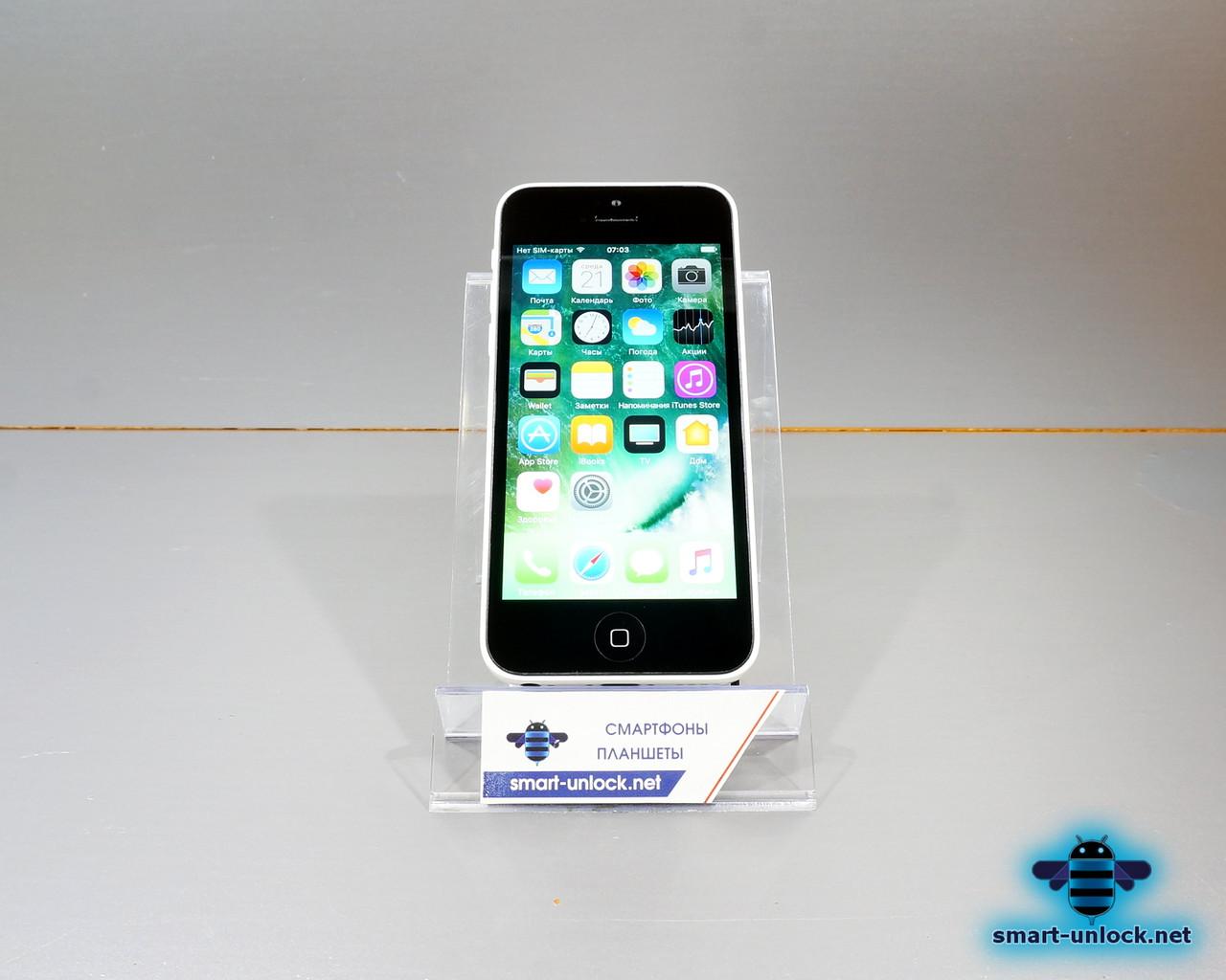 Apple Iphone 5c 8gb Neverlock
