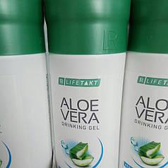 Алоэ Вера питьевой гель Фридом с коллагеном,хондроитином и глюказамином, LR, 1 литр