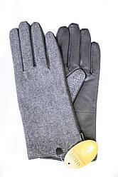 Женские комбинированные перчатки Shust Gloves L (710s3)