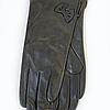 Перчатки Shust Gloves 8.5 кожаные  W22-160064, фото 3