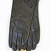 Перчатки Shust Gloves 8.5 кожаные  W22-160064, фото 4