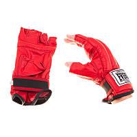 Перчатки шингарты красные Ever M, L, XL M