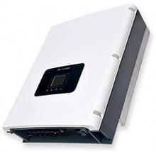 Сетевой солнечный инвертор Huawei 20кВт, трехфазный Модель SUN2000-20KTL