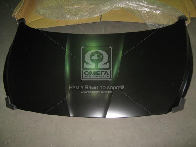 Капот HYUNDAI ACCENT 2010- (пр-во TEMPEST)