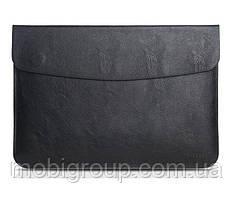Чехол TECH-PROTECT TAIKESEN MACBOOK AIR/PRO 13, Black (874672)