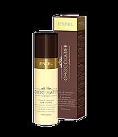 Спрей-сияние для волос Estel Professional Otium Chocolatier Glanzspray 100мл