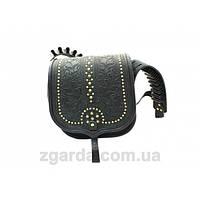 Кожаная сумка 26х25х10 (ШС 01-21)