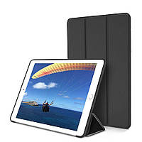 Чехол TECH-PROTECT SMARTCASE iPad 9.7 2017/2018, Black (345717)