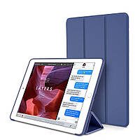Чехол TECH-PROTECT SMARTCASE iPad 9.7 2017/2018, Navy Blue (345717)