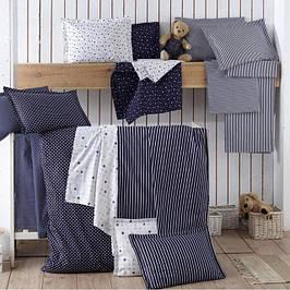 Хлопковые ткани пр-во Турция для постельного белья 240 см (сатин, бязь, поплин с рисунком)