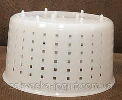Форма для сыра Камамбер 0,4-0,7 кг