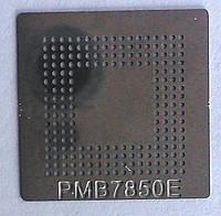 BGA трафарет PMB7850E