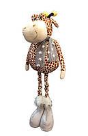 Мягкая растущая игрушка Rock My Baby Жираф (KD304-5)