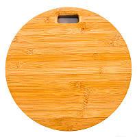 Весы электронные бамбук