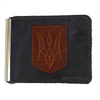 Кожаный кошелек (ШС 01-35)