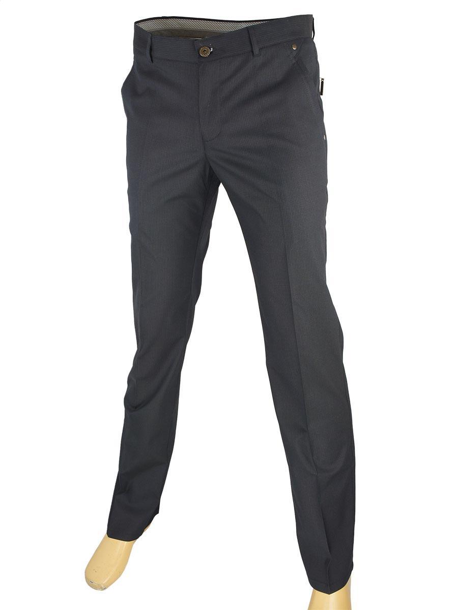 Мужские джинсы-брюки
