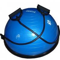 Балансировочная платформа BALANCE BALL SET PS-4023 Blue