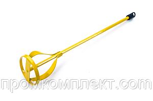 Миксер для сухих смесей SDS 80*400