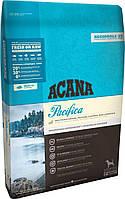 Acana Pacifica Dog (Акана Пацифіка Дог) - корм з океанічною рибою для собак 2 кг, фото 1