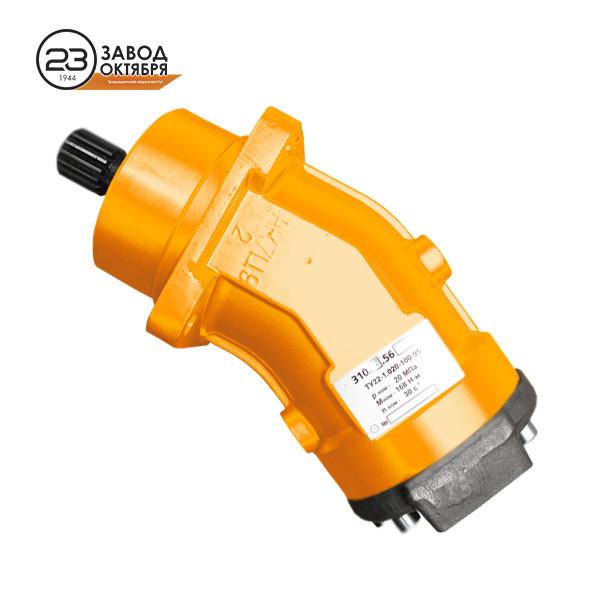Гидромотор 310.3.56.01.06 (нерегулируемый)