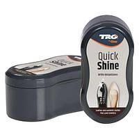 Губка-блеск для гладкой кожи TRG Quick Shine