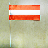 "Флажок ""Австрия"" | Флажки Европы |"