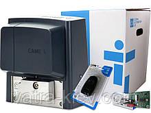 CAME BX-800 BASE Комплект автоматики для воріт BX708AGS до 800 кг