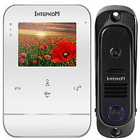 Intercom IM-11 комплект видеодомофона