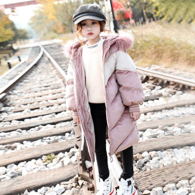 Купить детские зимние куртки оптом