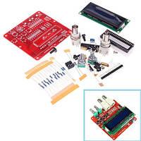 DIY Конструктор DDS генератор v2.0 на микроконтроллере AVR