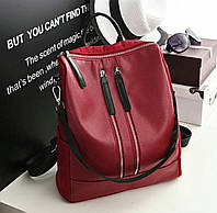 0cd3658d7007 Женская сумка-рюкзак в Украине. Сравнить цены, купить ...