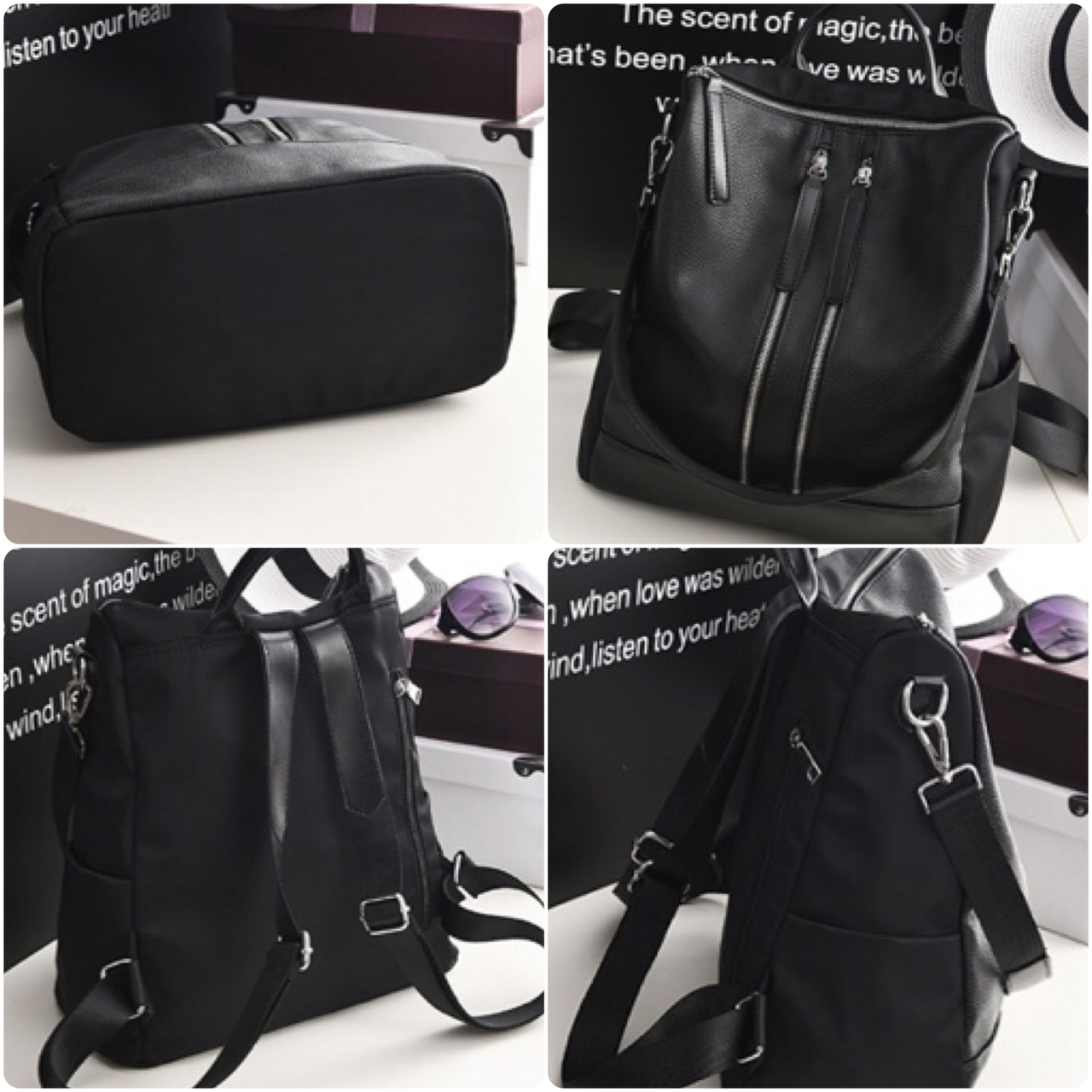 f592ef68ffb Женский рюкзак - сумка Оксфорд Школьный, Студенческий: продажа, цена ...
