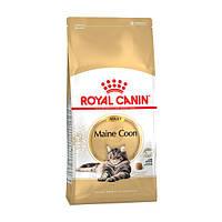 Royal Canin (Роял Канин) Maine Coon Adult для взрослых кошек породы мейн кун, 4 кг