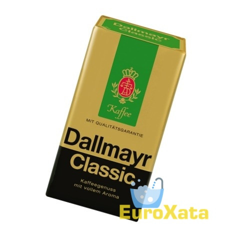 Кофе молотый Dallmayr Classic (500 гр) Германия