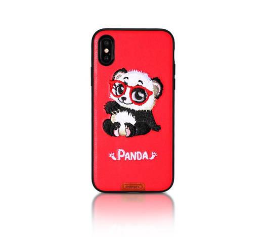 Чехол Remax Petit Series Case for iPhone X RM-1647