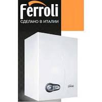 Ремонт котла Ferroli, фото 1