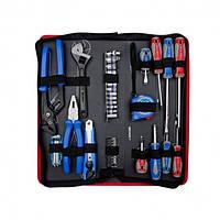 Набор инструментов в сумке, 43 предмета 92543MR King Tony