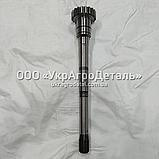 Вал силової передачі КПП МТЗ 70-1721113А, фото 2
