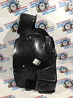 Подкрылок переднего крыла левый задняя часть Опель Мовано 638230008r, фото 1