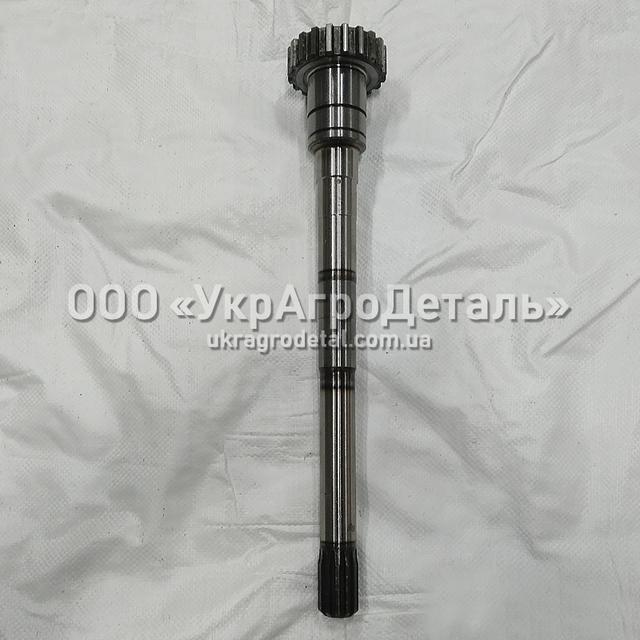 Вал силової передачі КПП МТЗ 70-1721113А