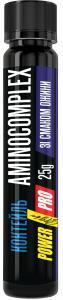 Амінокислоти Power Pro AminoComplex Shot 20x25g