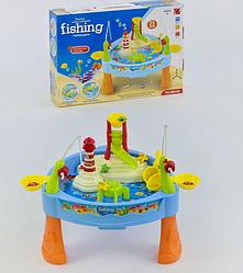 Детская игра рыбалка.